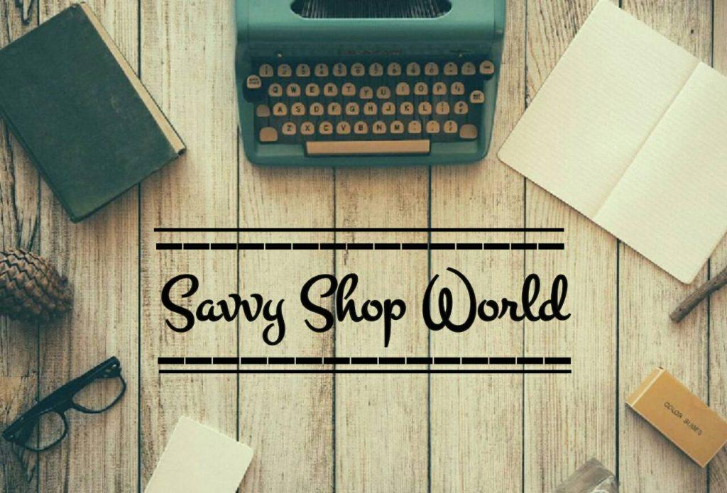 Savvy Shop