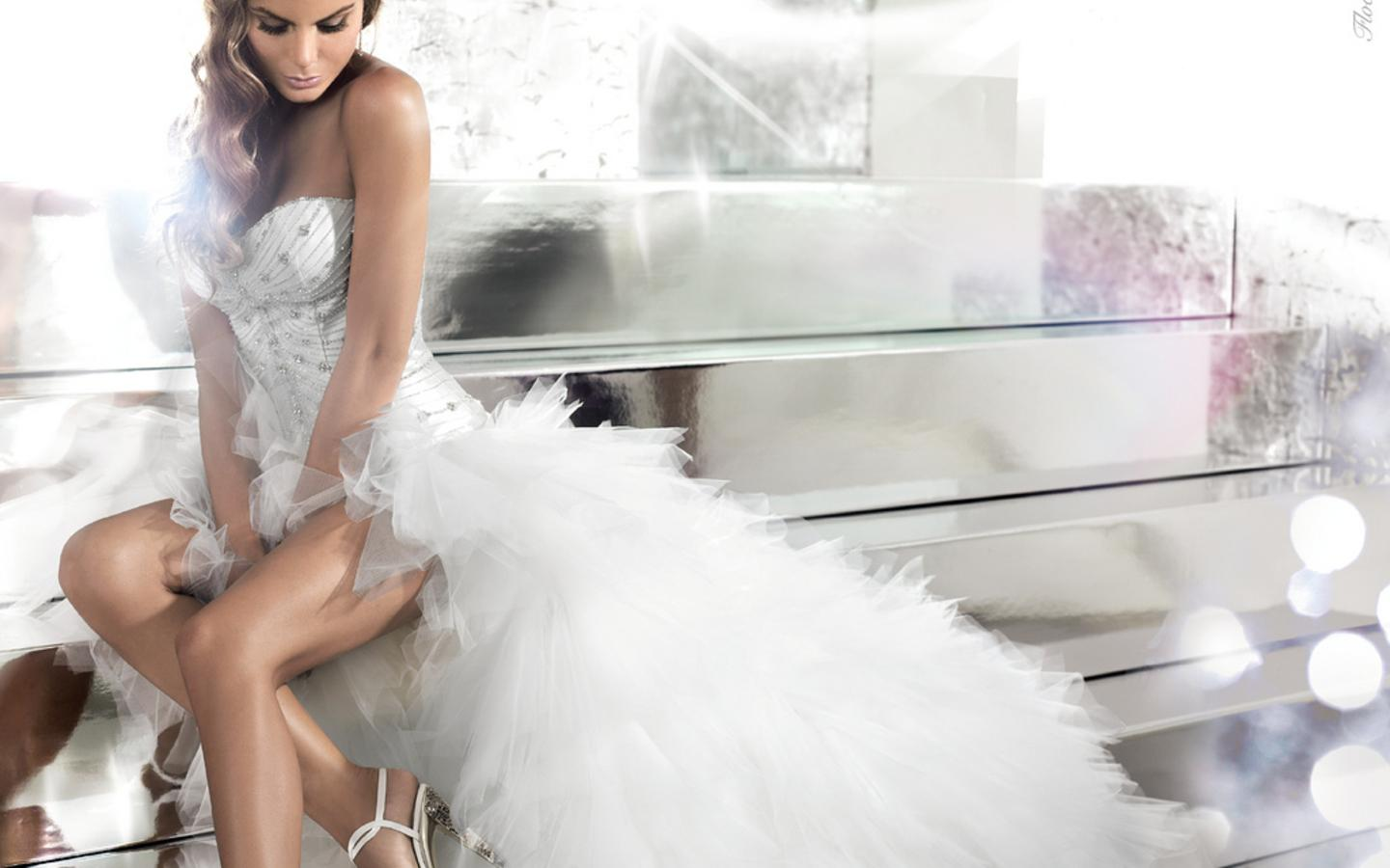 Wedding Dress Terms You Need to Know before You Buy A Wedding Dress